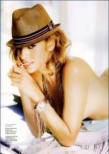Eva Mendes - Sexy!