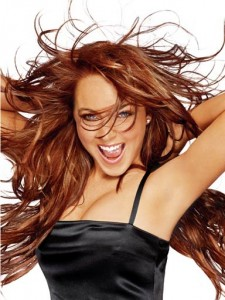 Lindsay Loahn