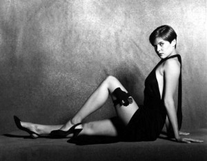 Carey Lowell, Bond Girl