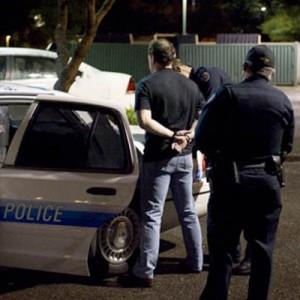 Lindasy Lohan Stalker Arrested